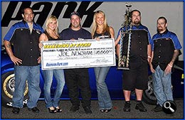 The Official Website Of J & E Performance, Outlaw 10.5 Drag Racing Champion Joe Newsham
